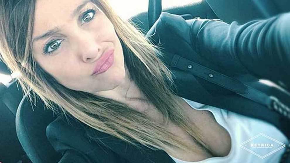 La mediática Francesca Costa, la madre de Nicoló Zaniolo (Roma), sufre un segundo robo que indigna a su hijo (al que no le gustan sus fotos tan sexys).