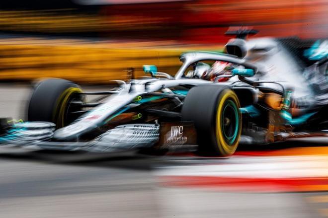 Gran Premio de Mónaco de F1 2019: horario y dónde ver la carrera.