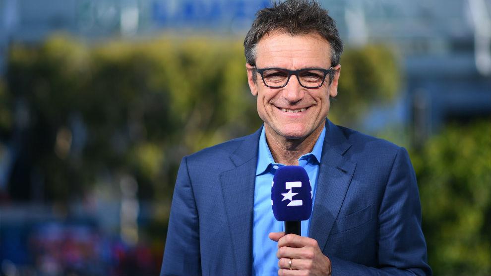 Wilander, comentarista de Eurosport