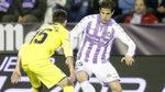 Hervías ya es oficialmente del Real Valladolid