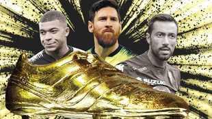 Messi manda en Europa, de nuevo.