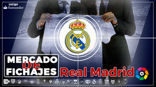 Calendario Real Madrid 2019.Real Madrid