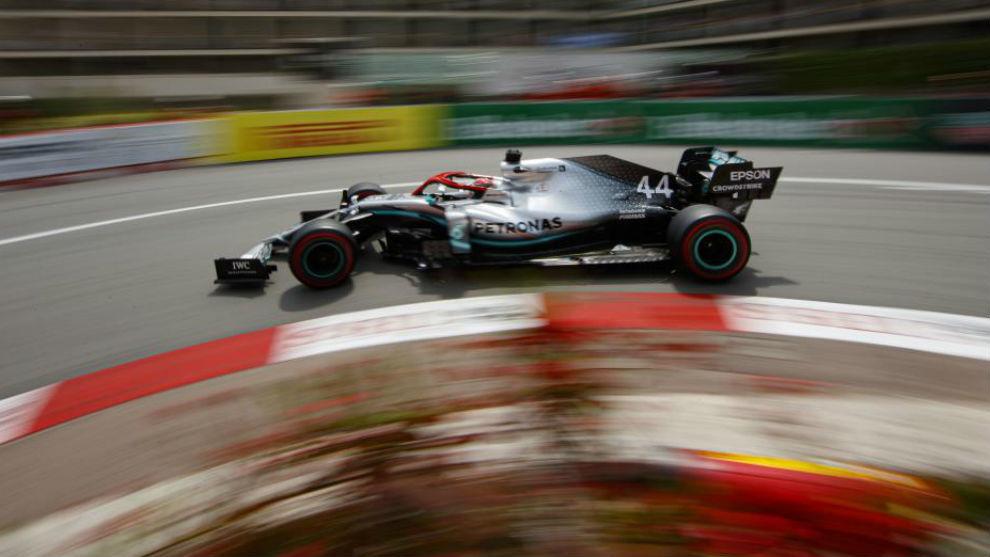 Gran Premio de Mónaco 2019 15587929579133