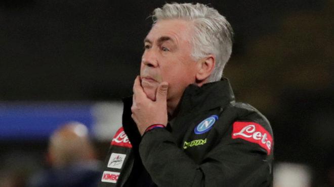 Ancelotti quiere al 'Chucky' en el Nápoles