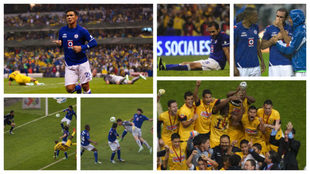 Así sufrió Cruz Azul la final del Clausura 2019