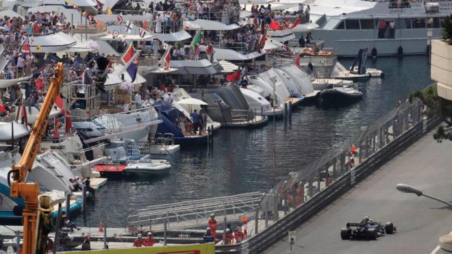 GP de Mónaco: resumen y posiciones de la carrera
