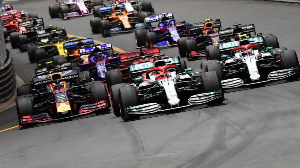 Gran Premio de Mónaco 2019 15588831076807