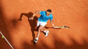 Rafael Nadal - Yannick Hanfmann: horario y dónde ver en televisión...