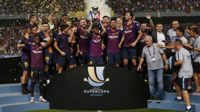 Comentad la Supercopa de Primera División 15589620801340