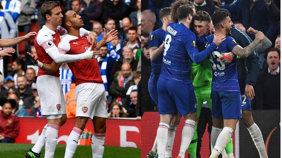"""Kết quả hình ảnh cho Chelsea vs Arsenal"""""""