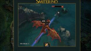 Smiterino | Riot Games