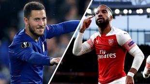 Las 5 MEJORES apuestas para la final de la Europa League