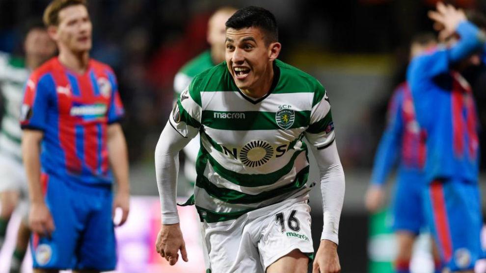 Battaglia podría cambiar Lisboa por Vitoria