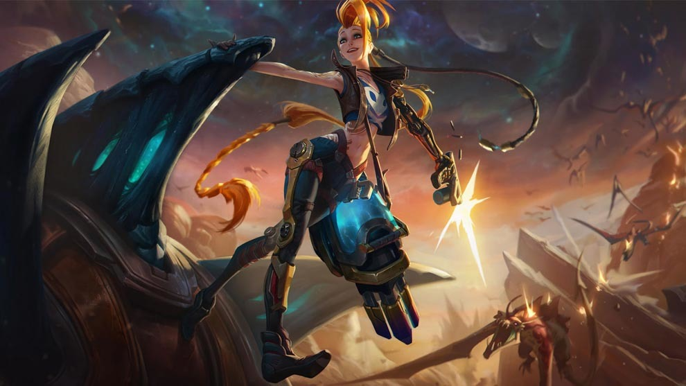 League of Legends: Las skins de League of Legends que más lo petan ...
