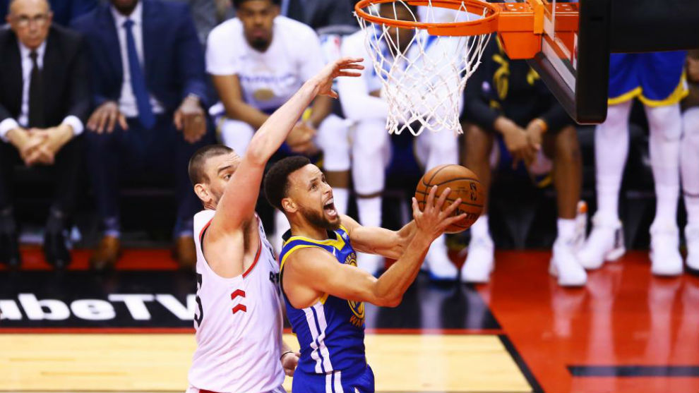 Playoffs NBA Finales 2019: Raptors vs Warriors: Horario y dónde ver