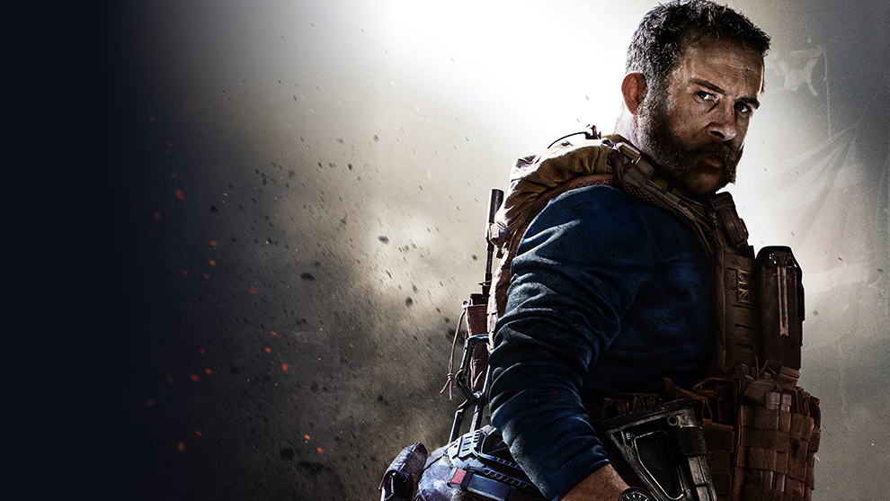 Call Of Duty: El Tráiler De Call Of Duty: Modern Warfare