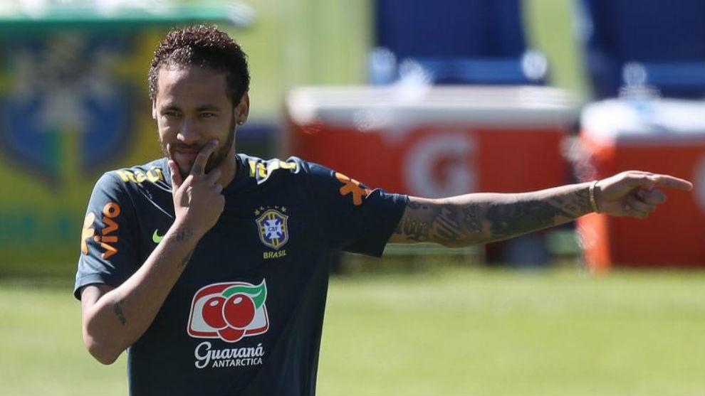 Al Barça no le salen las cuentas para fichar a Neymar