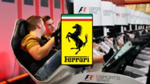 F1 | Ferrari