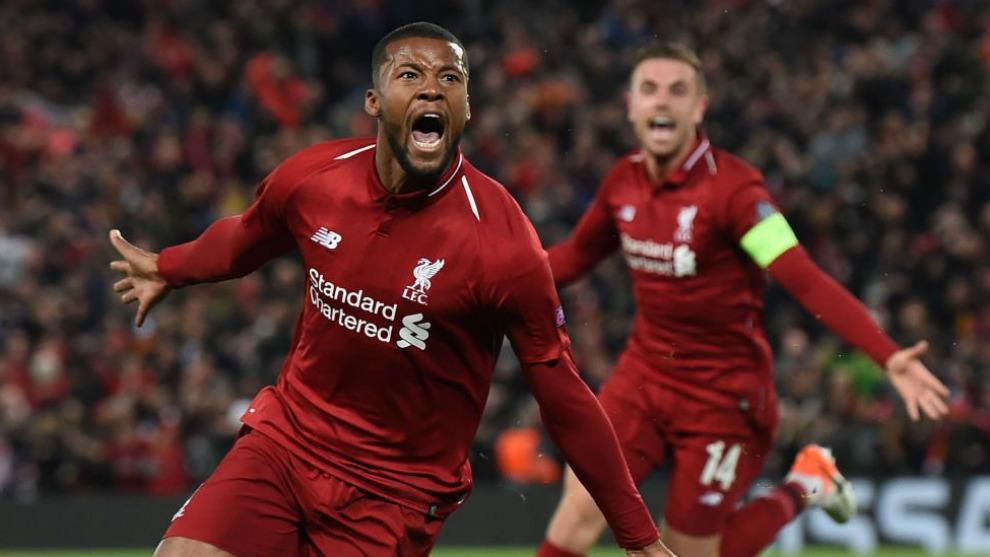 Liverpool: Alineación probable ante el Tottenham en la final de la...