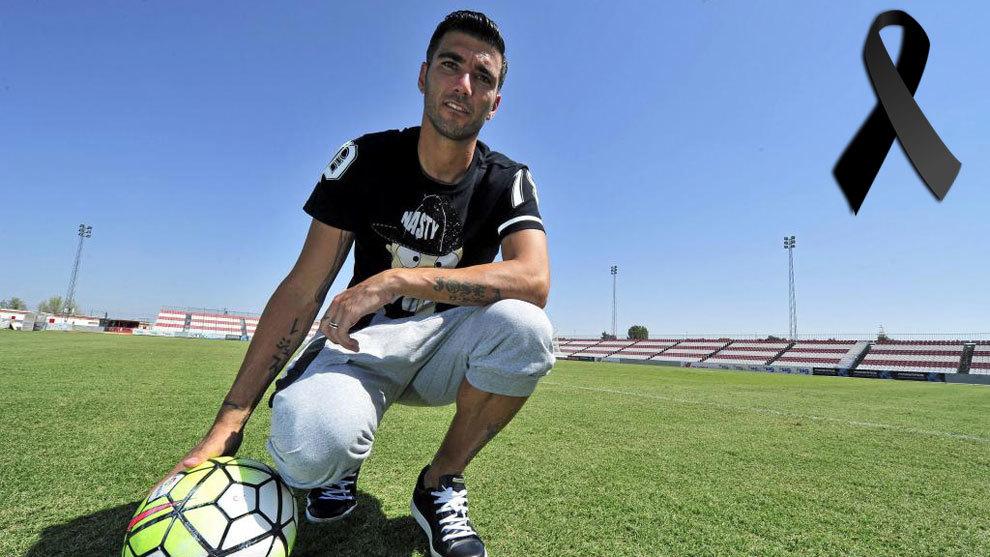 El jugador José Antonio Reyes ha muerto a los 35 años en accidente...