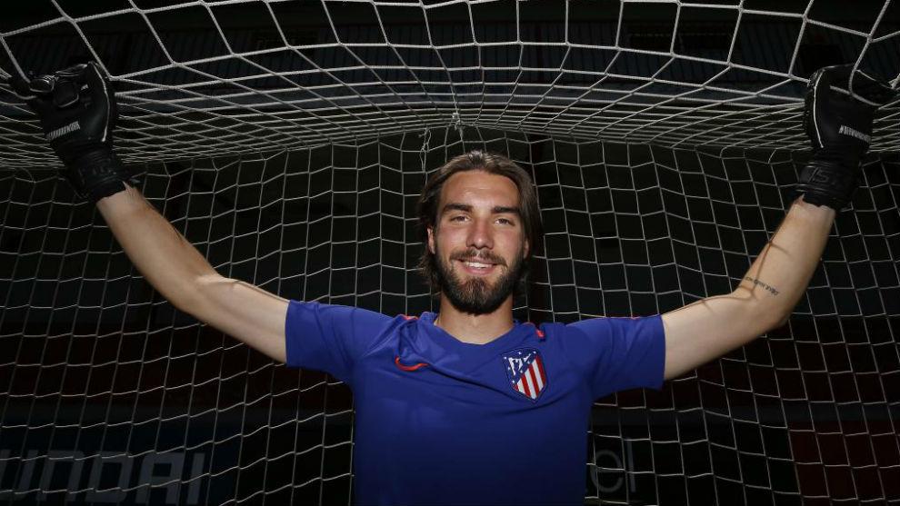 Bilderesultat for Miguel San Roman atletico