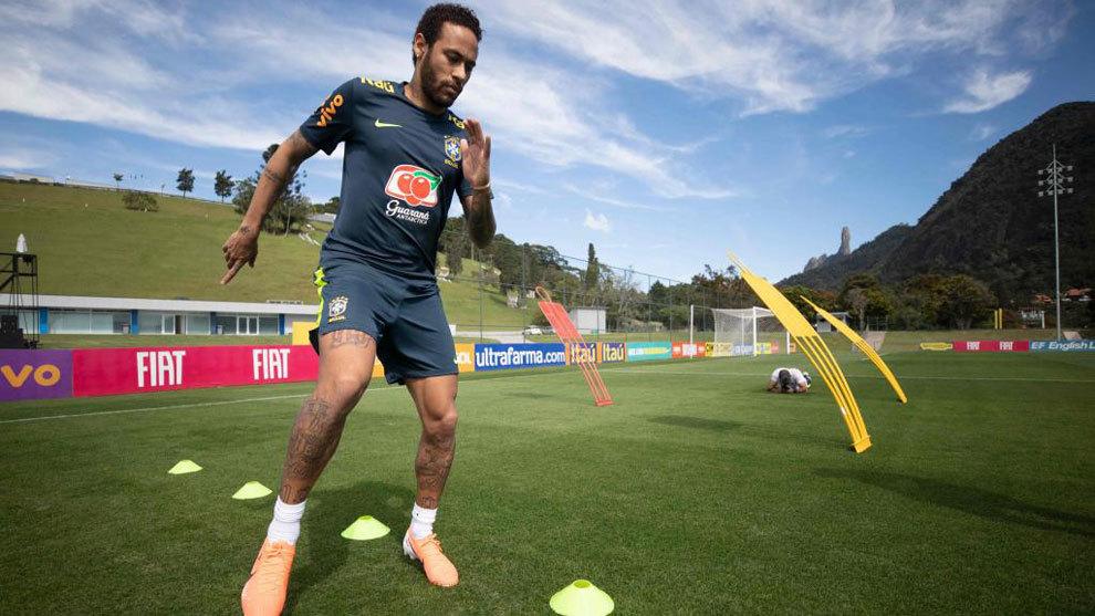 Escándalo en la Selección de Brasil: Denuncian a Neymar por violación