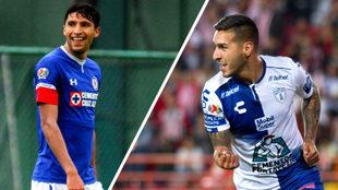Jordan Silva / Ismael Sosa