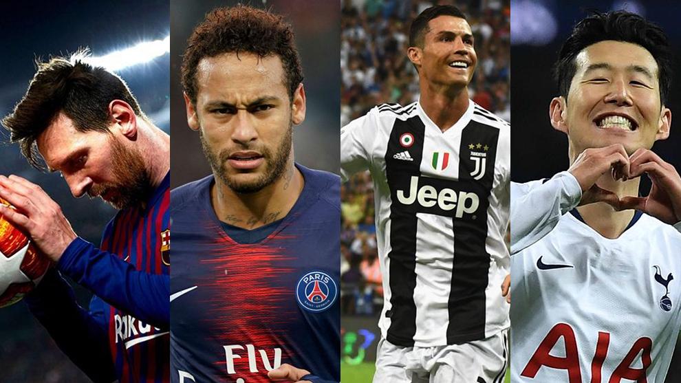 Filtran la portada del nuevo juego de fútbol FIFA 20