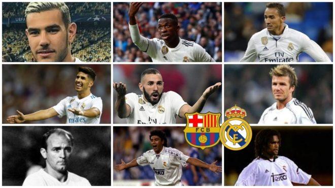 Luka Jovic se une Vinícius, Benzema, Beckham y otros cracks que firmaron por el Madrid tras decir 'no' al Barça