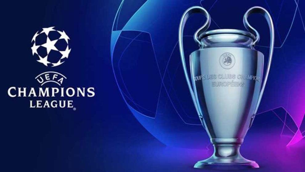 Así sería la 'nueva Champions' que estudia la UEFA