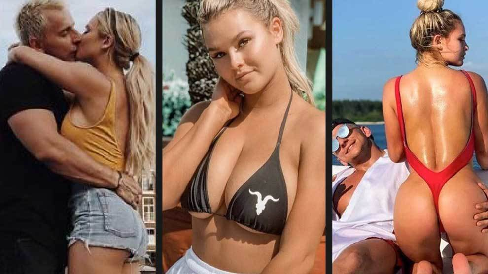 Kinsey Wolanskis hacked photos: Intimate and naked