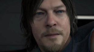 'Death Stranding', de Hideo Kojima, llegará a PlayStation...