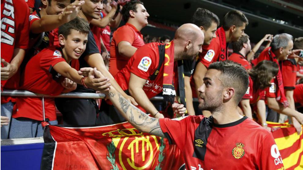 Puede ser calculado preparar Merecer  Mallorca: El Mallorca se prepara para los playoffs de ascenso a Primera    Marca.com