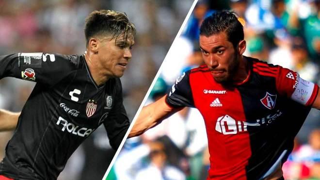 Ambos elementos mexicanos ya forman parte de los Pumas.