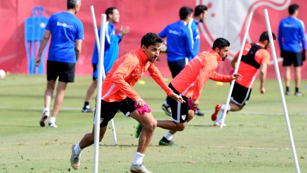 El Sevilla comenzará la pretemporada el 4 de julio