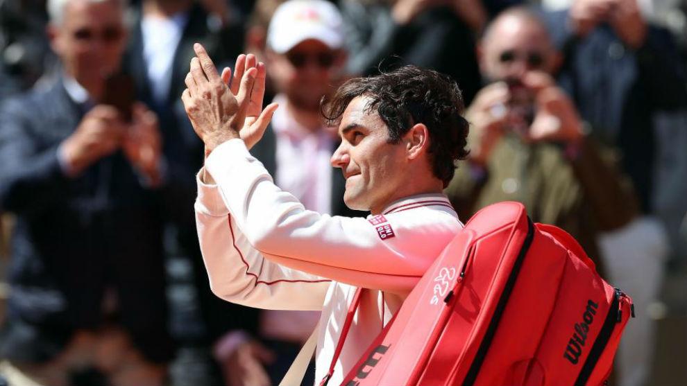 Calendario Roland Garros 2020.Roland Garros 2019 Federer I Don T Know If I Ll Return To Roland