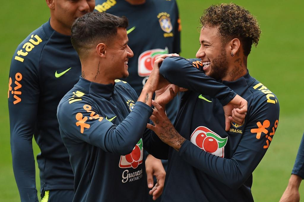 Friday's transfer round-up: Coutinho wants exit, Neymar keen