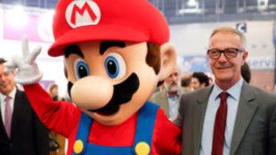 Madrid Games Week, del 3 al 6 de octubre