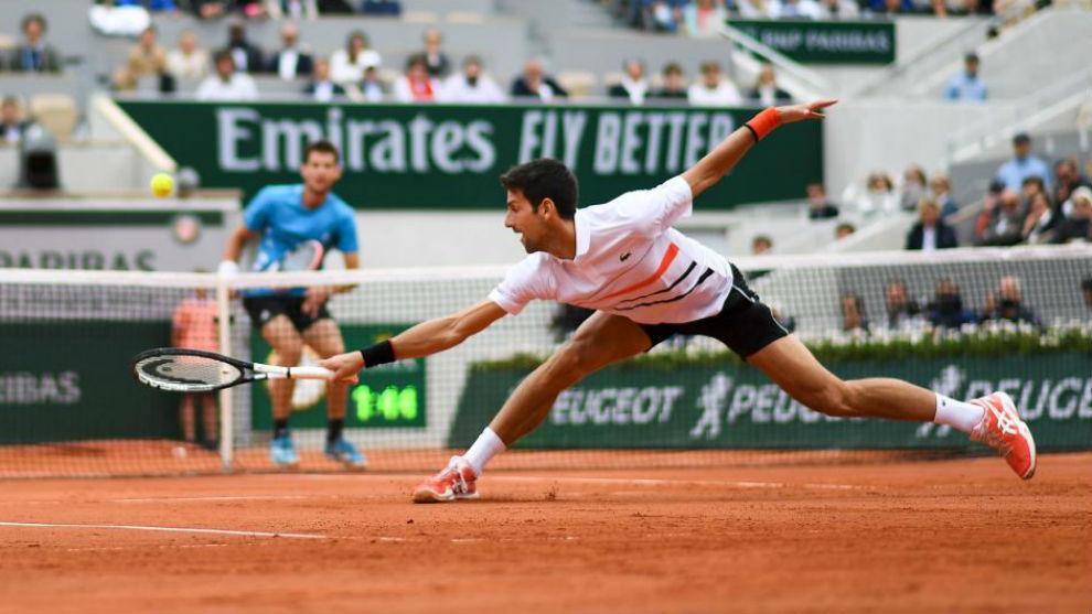 DMax y Eurosport vuelven a hacer historia con Roland Garros 2019