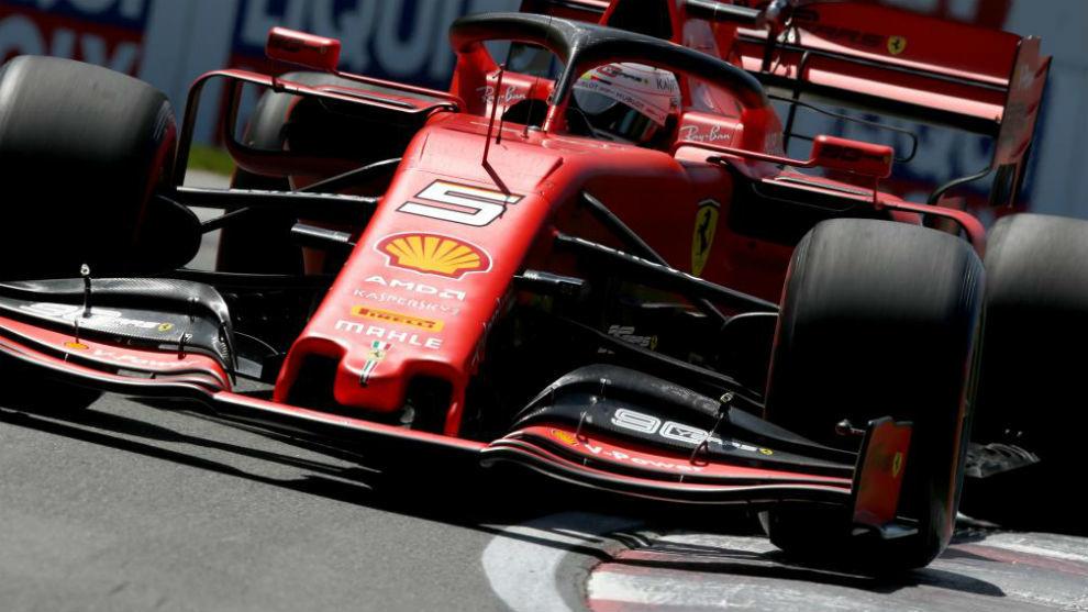 Gran Premio de Canadá 2019 15600220102500
