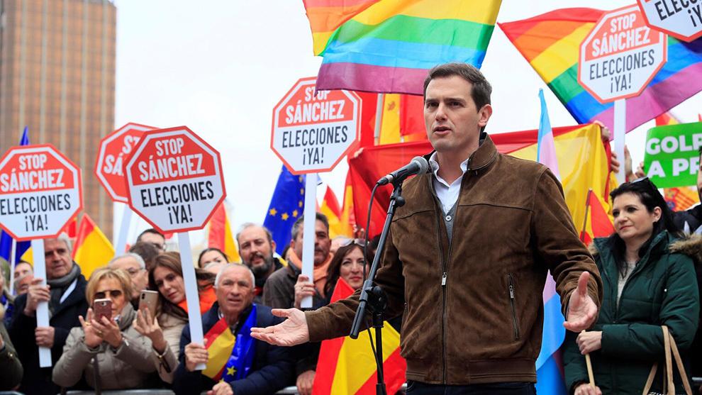 FIESTAS GAY PRIDE MADRID 2019 SALA CHANGO