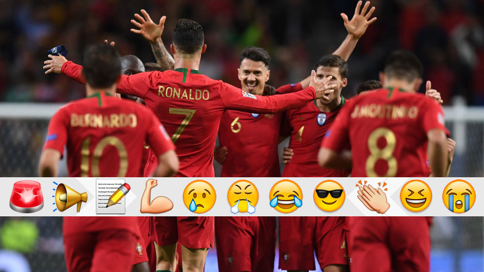 There S Much More To Portugal Than Cristiano Ronaldo Marca In English