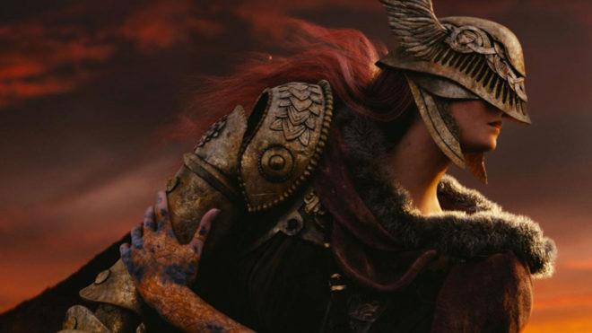 George R.R. Martin lanzará el videojuego 'Elden Ring' con Hidetaka Miyazaki