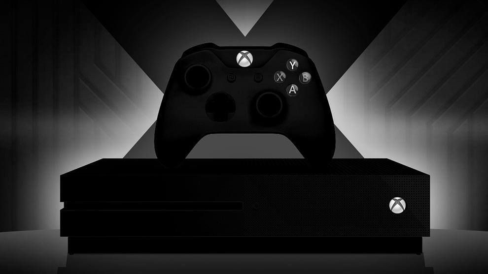 La nueva Xbox Scarlett saldrá a la venta a finales de 2020