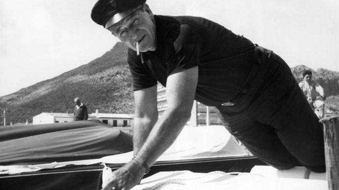 Cuatro décadas sin John Wayne