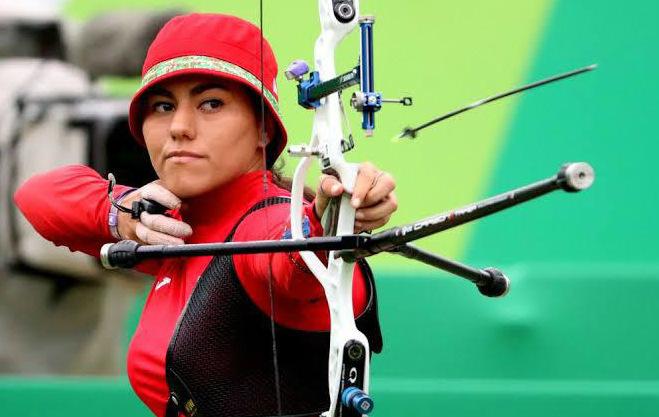 Juegos Tokyo 2020: Alejandra Valencia, la mejor mexicana en el inicio del  Mundial de Tiro con Arco | MARCA Claro México