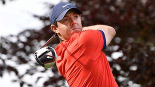 Rory McIlroy  se lleva el Canadian Open.