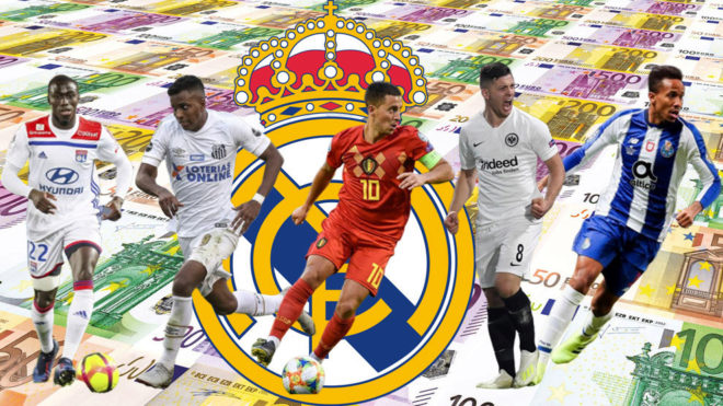 Image result for real madrid signings