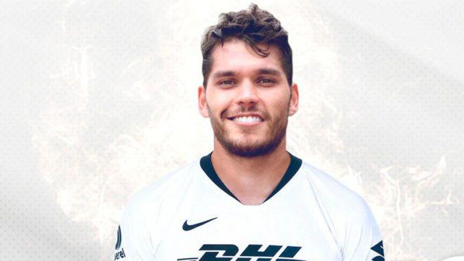Nicolás Freire llega a Pumas.