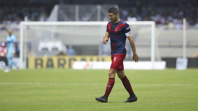Jair Pereira se sincera sobre su salida de Chivas